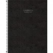 Imagem - Planner Executivo Espiral 20 x 27,5 cm Cambridge 2022