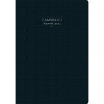 Imagem - Planner Executivo Grampeado 17,8 x 25,4 cm Cambridge 90 G 2022