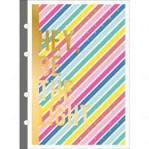 Imagem - Refil Tiliflex para Caderno Argolado Colegial Be Nice 80 Folhas