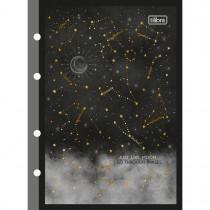 Imagem - Refil Tiliflex para Caderno Argolado Colegial Magic 80 Folhas