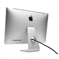 Imagem - SafeDome Trava de Segurança ClickSafe® para iMac® (21″ e 27″ - modelos 2010 e 2012)...
