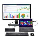 Imagem - SD4000 Docking Station Universal USB 3.0