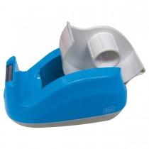 Imagem - Suporte para Fita Adesiva Escritório Azul Neon