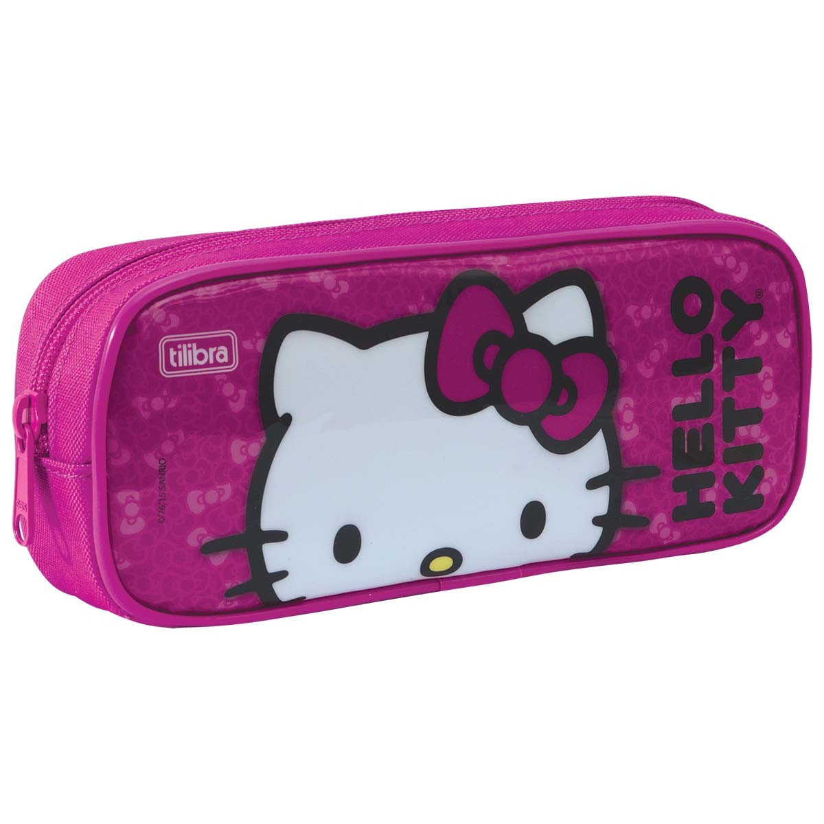Estojo grande hello kitty stopboris Choice Image