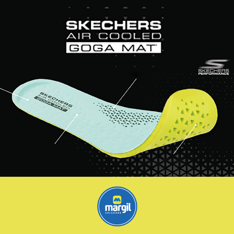 Imagem - Skechers Goga Mat