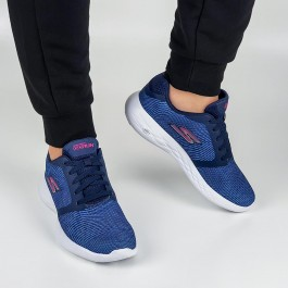 Imagem - Tenis Skechers go Run 600 Control Azul