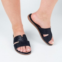 Imagem - Chinelo Thelly 010 Preto