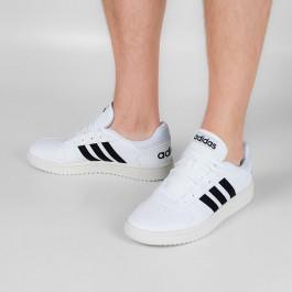 Imagem - Tênis Adidas Hoops 2.0 M Branco