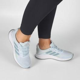 Imagem - Tênis Adidas Feminino Duramo SL Azul Claro