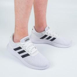 Imagem - Tênis Adidas Lite Racer 2.0 Branco / Preto