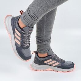 Imagem - Tênis Adidas Rockadia Trail 3.0 Cinza