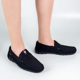Imagem - Sapato Pegada 140910 Preto