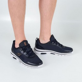 Imagem - Tenis Skechers go Walk 5 Squall Preto