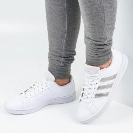 Imagem - Tênis Adidas Grand Court Base Branco
