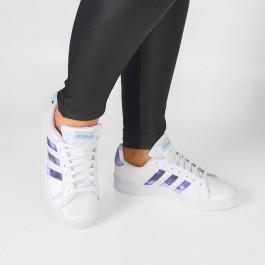 Imagem - Tênis Adidas Grand Court U4U Branco