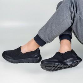 Imagem - Tênis Skechers Go Walk 5 Apprize Preto