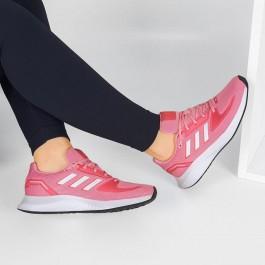 Imagem - Tênis Adidas Runfalcon 2.0 Rosa