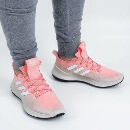 Imagem - Tênis Adidas Sensebounce + w Rosa