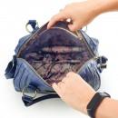 Bolsa Andrea Vinci 5102 Marinho