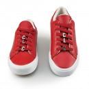 Tênis Colcci 8040100280 Vermelho