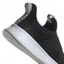Tênis Adidas Puremotion Adapt Preto / Zebra