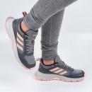 Tênis Adidas Rockadia Trail 3.0 Cinza
