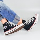 Tenis Converse All Star Ct00040007 Chuck Tayl