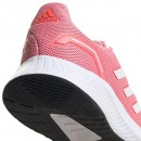 Tênis Adidas Runfalcon 2.0 Rosa
