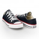 Tenis Converse All Star Ct00010007 Chuck Tayl