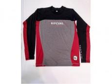 Imagem - Camiseta de Lycra Rip Curl Underlline - 5.420