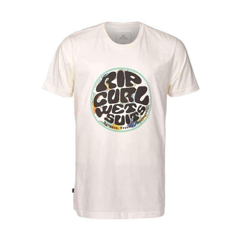 Imagem - Camiseta Rip Curl Wettie Floral Classic  - 2.10771