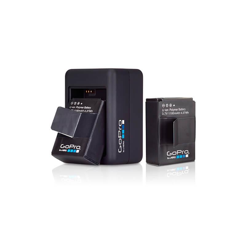 Imagem - Carregador de bateria duplo (para HERO3+/HERO3) - 2.11164