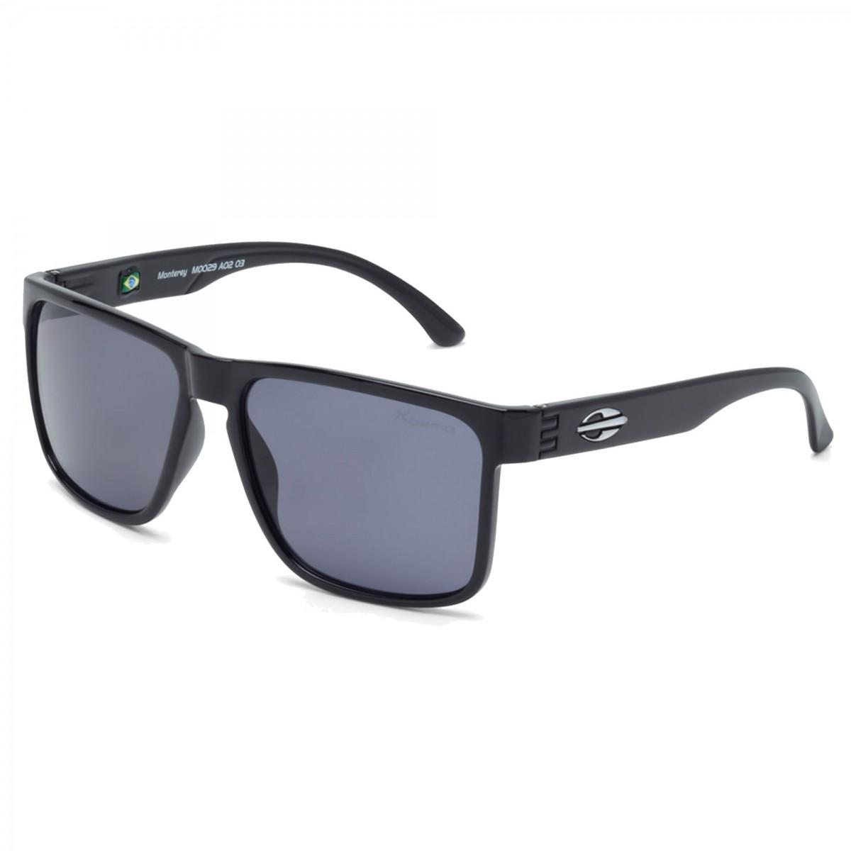 Imagem - Óculos de Sol Mormaii Monterey Polarizado - 2.12791