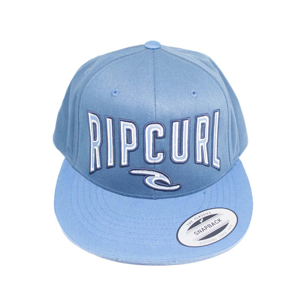 Imagem - Boné Rip Curl Snapback Azul - 2.8925