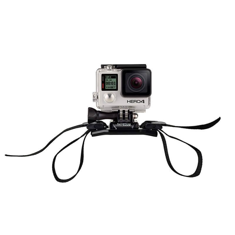 Imagem - Suporte Para Capacete ventilado GoPro - 2.11147