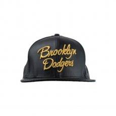 Imagem - Boné New Era 950 Gold Brooklyn Dodgers - 2.10187