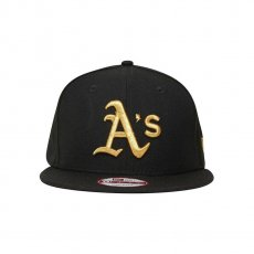Imagem - Boné New Era Snapback Oakland Athletics  - 3.427