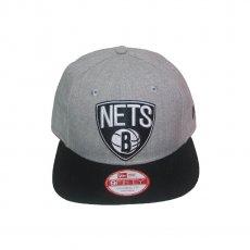 Imagem - Boné Nets New Era Brooklyn Snapback - 2.9952