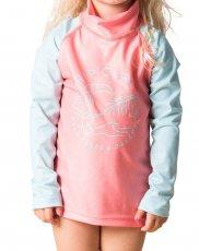 Imagem - Camiseta de Lycra Rip Curl Infantil Mini Palm  - 5.382