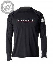 Imagem - Camiseta de Lycra Rip Curl Shockwave - 5.282
