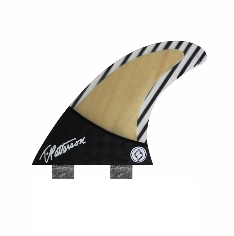 Imagem - Quilha Shapers Fins Timmy Patterson Carbon Hybrid - 2.12731.0