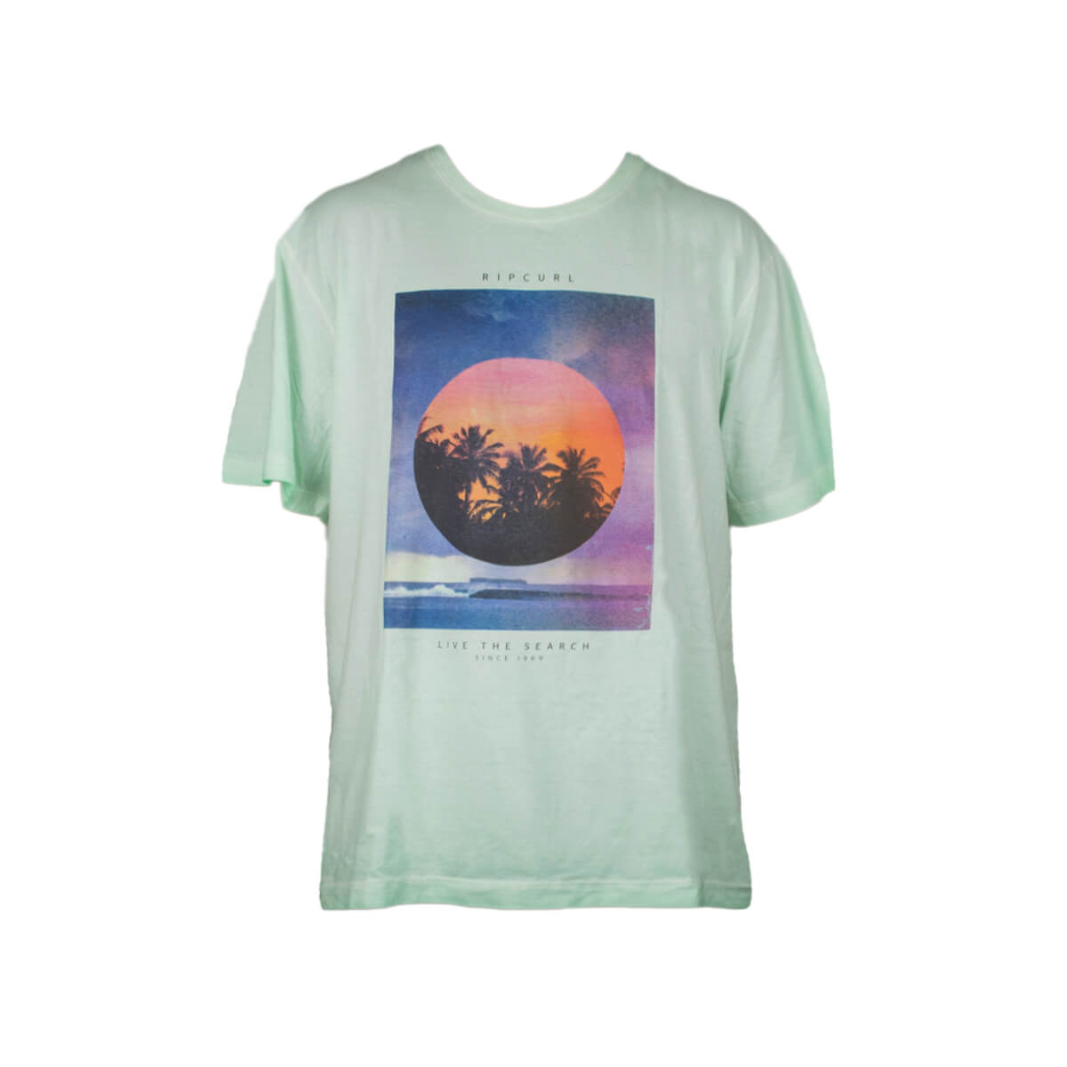 Imagem - Camiseta Ripcurl - Live The Search  - 2.8826