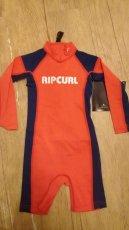 Imagem - Macacão de Lycra Infantil Rip Curl Grom - 5.384