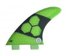 Imagem - Quilha Shapers Fins Core Lite Verde Medium - 2.10821