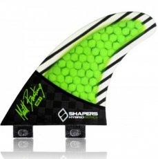 Imagem - Quilha Shapers Fins MB1 Matt Banting Carbon Hybrid - 2.12730.0