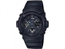 Imagem - Relógio Casio AW-591BB-1ADR Preto - 2.13213