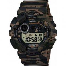Imagem - Relógio Casio G-Shock Camuflado - 2.13524