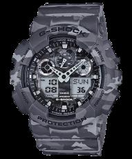 Imagem - Relógio Casio G-Shock Camuflado - 2.13521