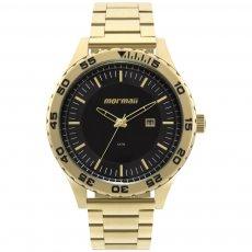 Imagem - Relógio Mormaii El Basic Dourado - 5.346