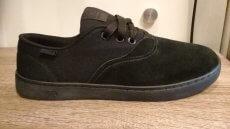 Imagem - Tênis Hocks Sonora Skate Black - 2.10404